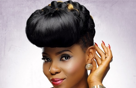 YEMI ALADE TALKS MUSIC & LOVE!