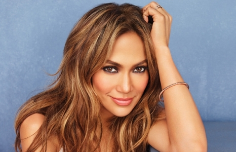 JLO KNOWS LOVE!