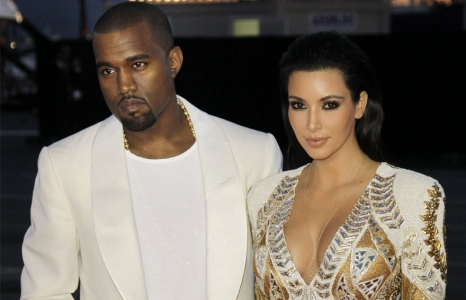 OK! INTERVIEW: MR & MRS WEST!